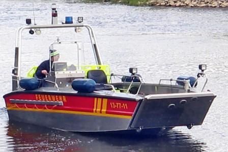 MZB - Mehrzweckboot
